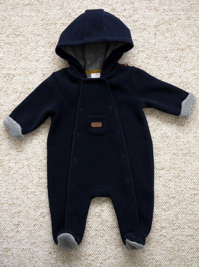 b039c073e96f Baby Snowsuit - J by Jasper Conran (size  0-3 months)