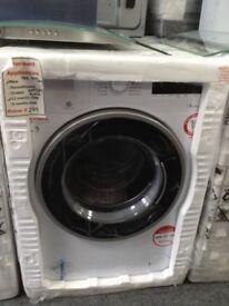 Beko 9kg 1400 spin washing machine.RRP £389 12 month Gtee