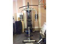 Kettler Fitmaster Multi-gym