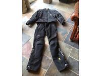 Rukka ARMAS Gore-Tex XCR unused motorcycle suit (jacket and trousers) - RRP £1700