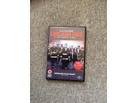 Chicago fire dvd