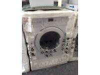 Beko intergrated washing machine. 6kg RRP £299 12 month Gtee