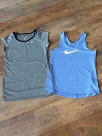 Girls Nike Tops