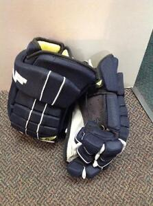 Graf era5 Hockey Gloves (sku: Z13501)