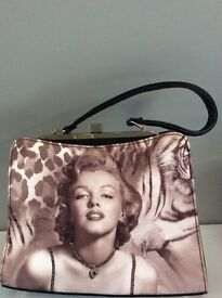Marilyn Monroe handbag. Never used