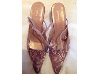 Prom/Party, Bridesmaid Shoes