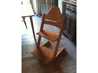 Tripp Trapp high chair for sale