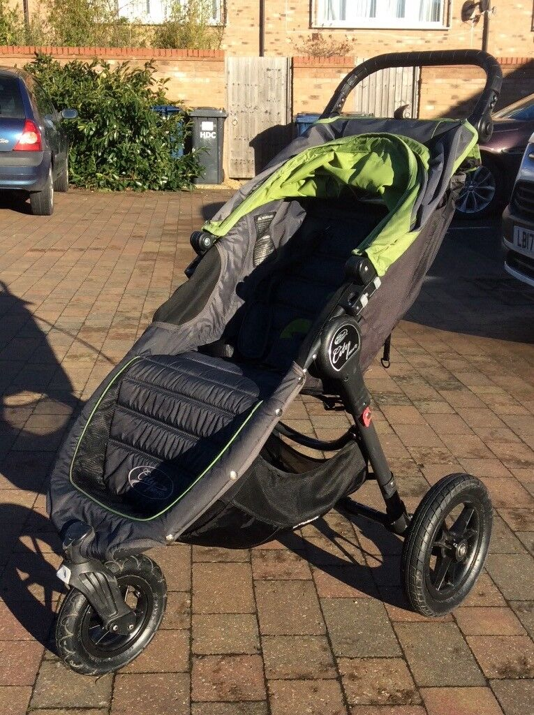 Must Sell Baby Jogger City Mini Gt Bundle Going Abroad In Little Paxton Cambridgeshire Gumtree