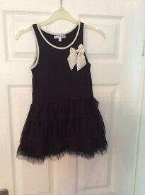 Marks and Spencer Girls dress