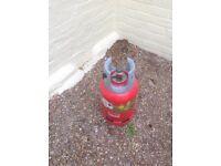 CALOR gas Bottle Light 6 kg