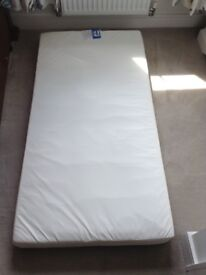 Babies R Us Cot bed mattress for sale.