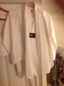 Taekwondo suit - Worn once