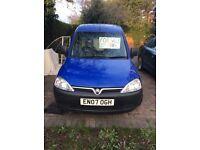 Vauxhall combo 2000 CDTI +1.3 diesel electriwindows A/C
