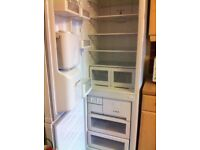 Tall Samsung fridge freezer, for repairs and spares.
