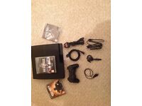 PS3 slim with 3 games