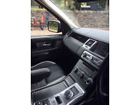 Range Rover Sport Kahn Edition