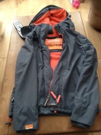 Super Dry Jackets