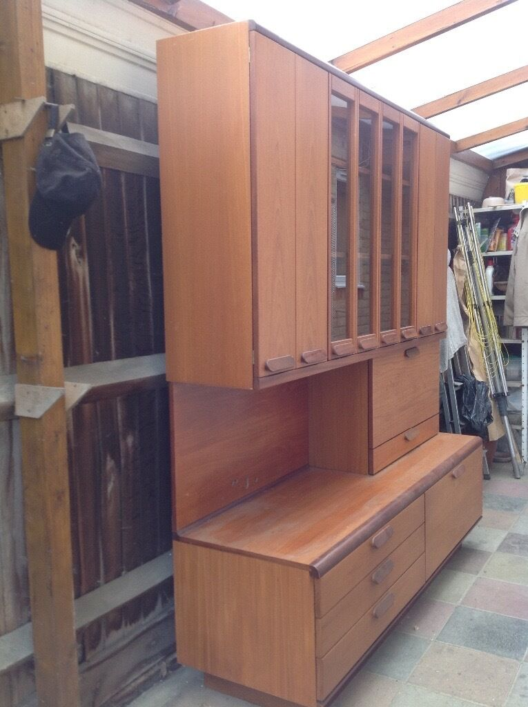 G Plan Dresser Sideboard