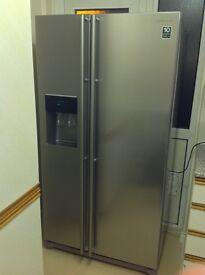 Samsung American fridge freezer 6 months old