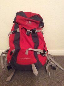 30 litre Karrimor backpack