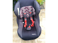 Nania Type D12 Universal Car seat 0-25 Kg