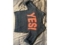 VGC Yes! Indy2 Referendum Jumper