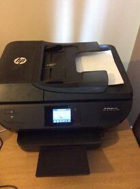 Printer - Hewlett Packard HP Officejet 5742, wireless, print, copy, scan, fax, web