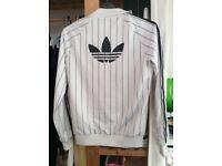 Original Adidas superstar jacket