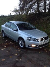 2012 VOLKSWAGEN PASSAT 1.6 TDI BLUEMOTION, DIESEL, NEW MODEL,