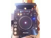 Pioneer CDJ 1000 mk3 x1