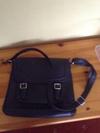Large M&S satchel/bag