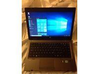 SSD Laptop, 16gb ram, i5 (3rd gen), 240gb ssd. 1tb usb2