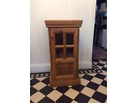 Beautiful Solid Pine Cabinet £30