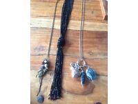 Lovely necklaces !!!