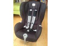 Britax Romer Duo Plus isofix car seat