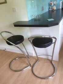 Italian Designer Kitchen Bar stools