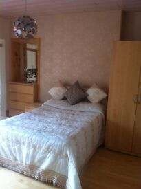 Beautiful 1bed flat for rent in Kilmarnock