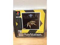 PlayStation Firestorm Thunderhawk 2