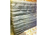 Double bed mattress, very good condition.