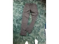 Grey mens jeans – euro 30