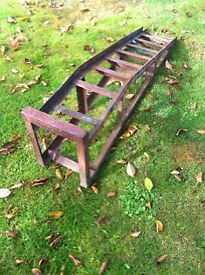 CAR RAMPS - VERY STURDY - 5FT