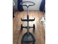 Stokke chassis for spares or repairs