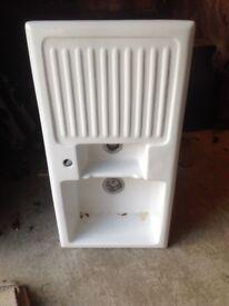 Used Ceramic sink