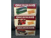 Great British Buses