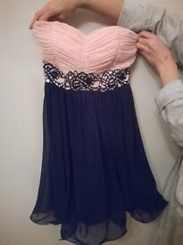 Party Dress - New Look Size 10