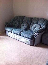 3 PIECE SOFA SET - QUICK SELL