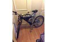 Raleigh Max-Lite Mountain Bike