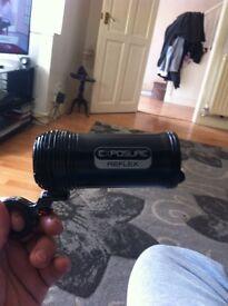 Exposure reflex mk2 light 2200
