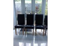 Dining .Chairs