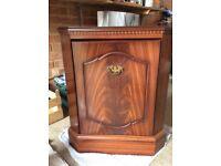 Wooden Furniture Corner Unit